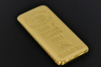 الذهب يرتفع ومخاوف الاقتصاد الأمريكي تحفز مشتريات الملاذ الآمن
