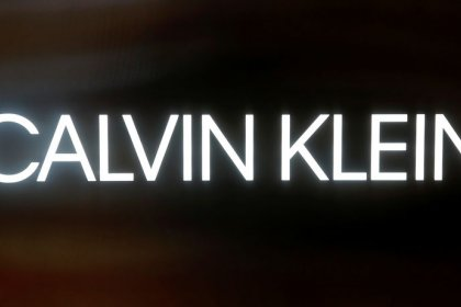PVH to exit high-end collection of Calvin Klein label