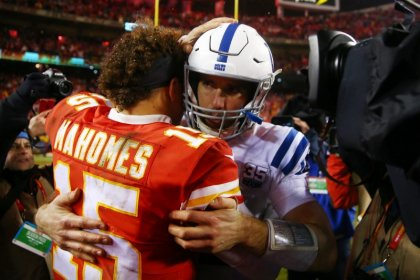 Take 5: Can't-miss NFL games in 2019