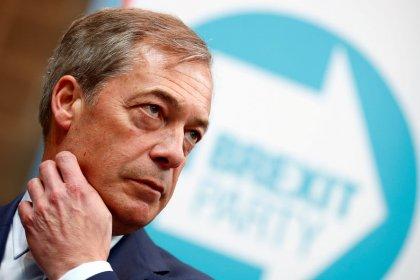Brexit-Aufschub stärkt EU-skeptische Parteien bei Wahl