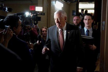 US-Demokrat - Amtsenthebungsverfahren gegen Trump lohnt sich nicht mehr
