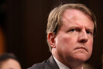 Ex-Trump-Berater McGahn soll zu Russland-Affäre im Kongress aussagen