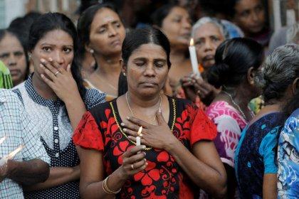 Islamischer Staat reklamiert Sri-Lanka-Anschläge für sich