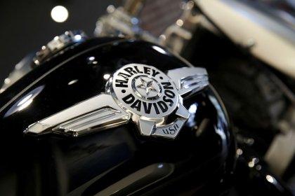 Trump warms to Harley Davidson, says EU tariffs 'unfair'