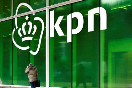 Dutch telecom KPN won't use Huawei for 'core' 5G network