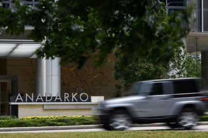 Bar rises for shale takeovers as Chevron bows out of Anadarko fight