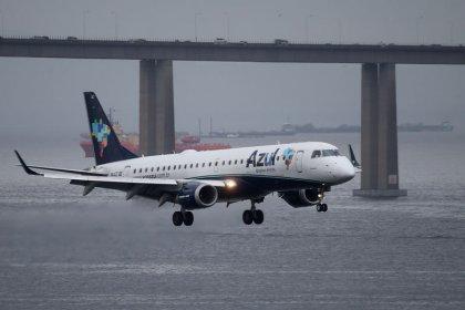 Azul faz pedido para aquisição de nova UPI em recuperação judicial da Avianca Brasil