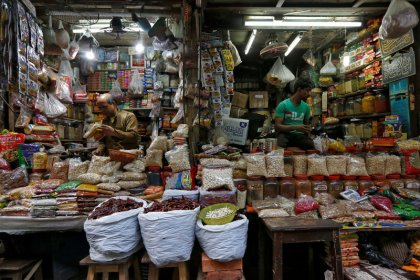 India April inflation hits six-month high; keeps rate cut hopes alive
