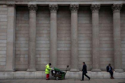 Bank of England fires warning shot to insurers over capital, Libor