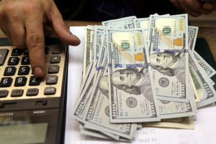 الجنيه المصري يرتفع أمام الدولار لأعلى مستوى في عامين