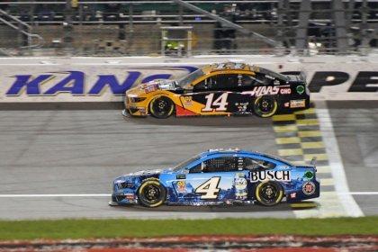 $1 million All-Star Race motivates NASCAR drivers