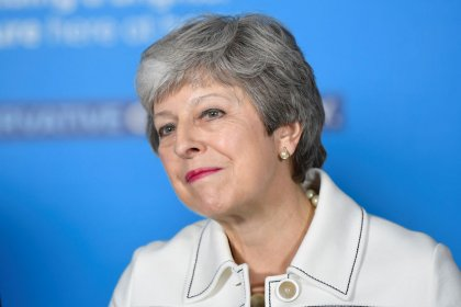 May to make 'new, bold offer' in Brexit bill, Labour sceptical