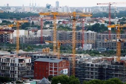 Baugenehmigungen sinken weiter - Lobby fordert bessere Wohnungspolitik