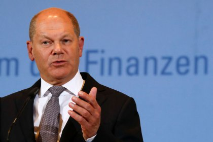 Germany's Scholz eyes higher tobacco tax to plug budget gap: sources