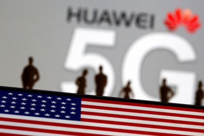 InterDigital expects to be able to license 5G tech to Huawei, despite U.S. ban