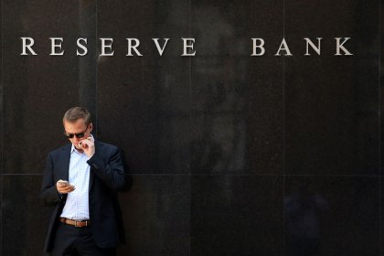 Australia central bank looks set to cut rates in June as growth sputters