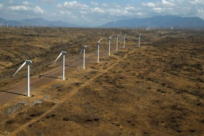 Vestas takes aim at cheaper U.S. wind power with new turbine
