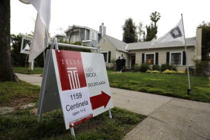 U.S. existing home sales fall for second straight month