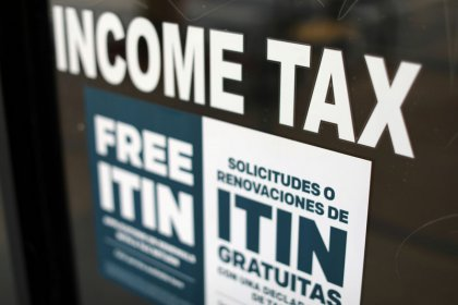 U.S. states cheer April income tax deluge but analysts urge caution