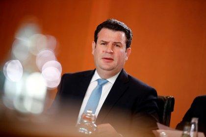 SPD legt Finanzierungskonzept für Grundrente vor