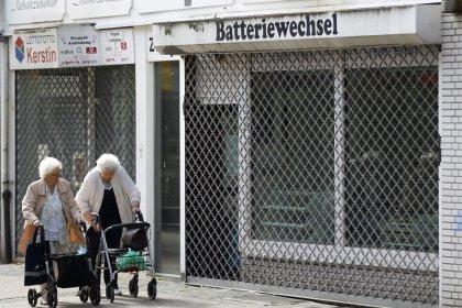 Heil - Grundrenten-Reform wird Anfang 2021 in Kraft treten