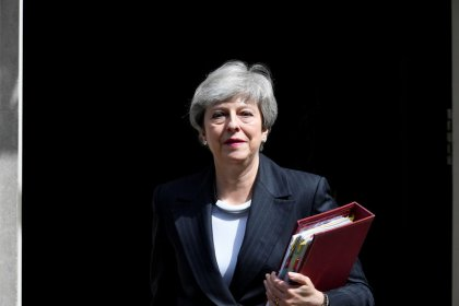 May's Brexit gambit fails as her premiership fades