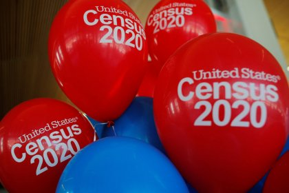 Republican senator wants U.S. Census to ask about criminal records