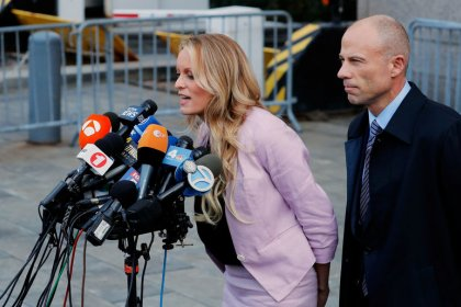 Trump antagonist Avenatti indicted for ripping off Stormy Daniels, extorting Nike