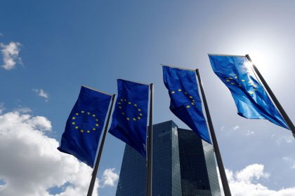 ECB minutes show declining confidence in growth recovery
