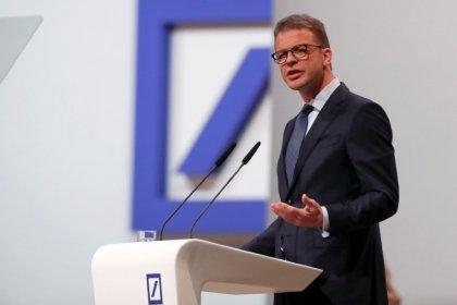 Deutsche Bank plans cuts in U.S. equities, prime unit - sources
