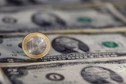 Dollar steady after coming off two-year high, pressured by lower U.S. yields