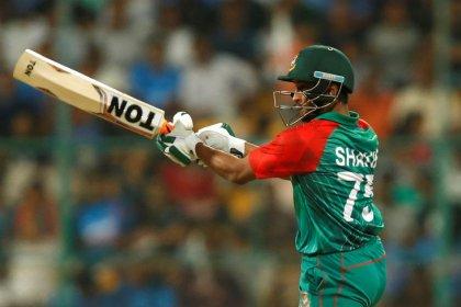 World Cup the perfect stage for Bangladesh talisman Shakib