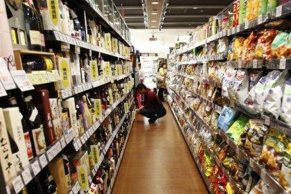 Inflation in Japan legt leicht zu