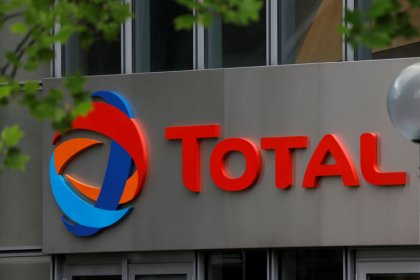 Exclusive: Total seeks to reduce stake in giant Kashagan oilfield - sources