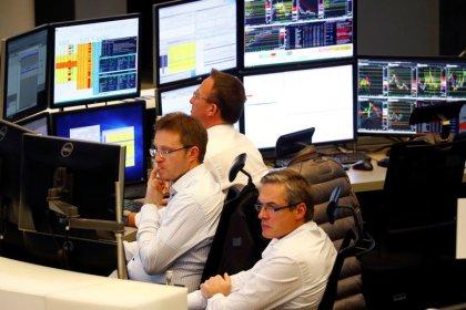 L'Europe boursière termine en hausse, le commerce en soutien