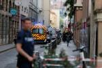 Pelo menos oito feridos por suspeita de explosão de bomba em Lyon