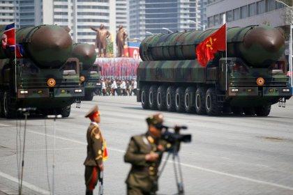 """Coreia do Norte alerta que negociações nucleares com os EUA nunca serão retomadas sem """"novos cálculos"""""""
