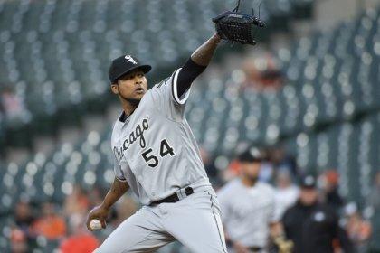 MLB notebook: Athletics' Davis lands on IL