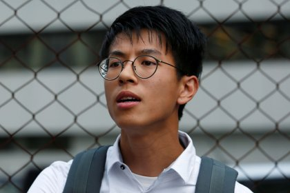 China calls on Germany to correct 'mistakes' over asylum for Hong Kong independence activists