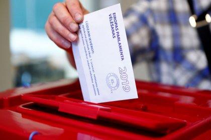 Los europeos votan en masa para fijar el rumbo de la UE