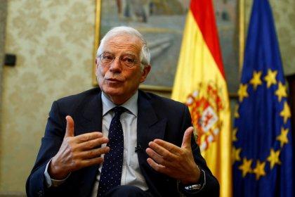 Los socialistas reeditan en Europa su reciente victoria en España