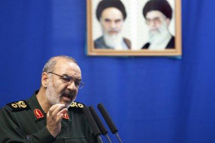 قائد الحرس الثوري: إيران استنزفت قدرة أمريكا على الحرب