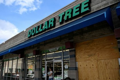 Dollar Tree quarterly same-store sales at namesake brand miss estimates