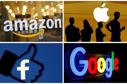 Exclusive: U.S. Justice Dept considering Apple probe - sources