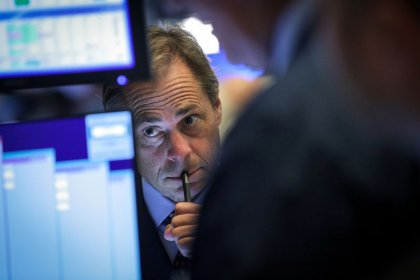 Trade tensions may dent defensive armor of consumer staples stocks