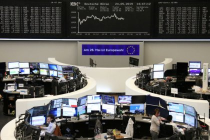FCA-Renault deal hopes aid European shares