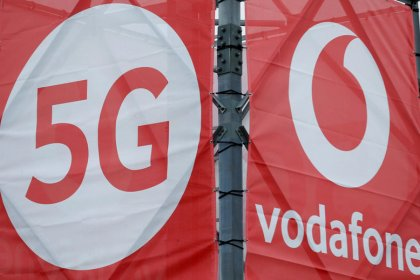 Vodafone lanza esta semana su red móvil de última generación en 15 ciudades españolas