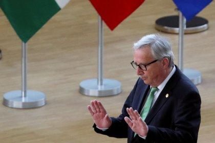 Conti pubblici, Italia si sta muovendo in direzione sbagliata - Juncker