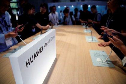 Huawei registra su sistema operativo en todo el mundo tras la prohibición de EEUU