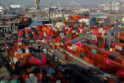 أكبر تراجع لأسعار الواردات الأمريكية في 5 أشهر